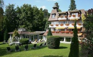 Hotel Ritter Badenweiler