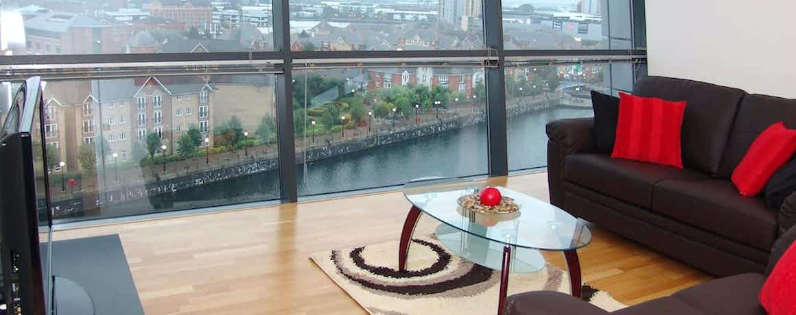 Quay Serviced Apartments