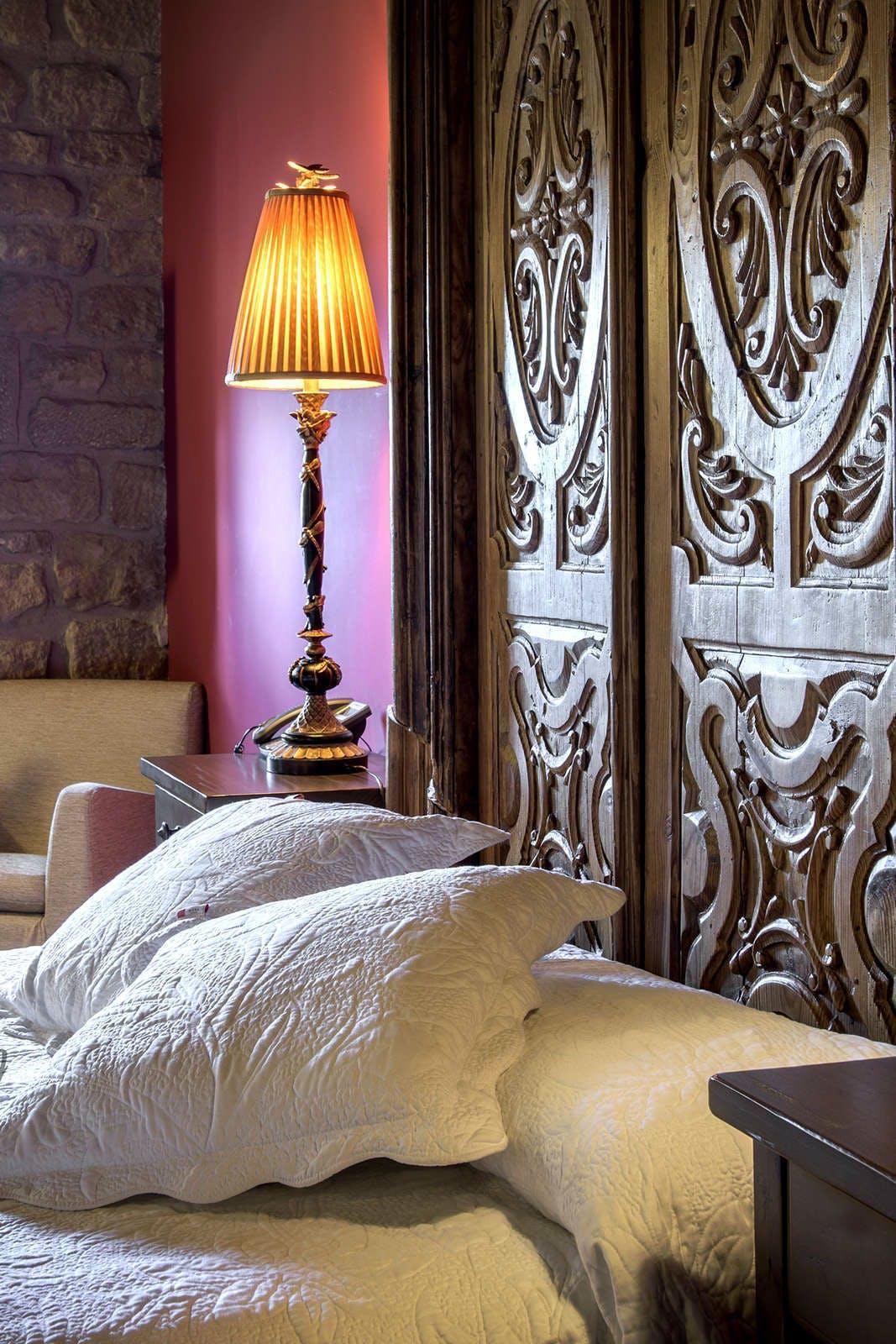 Hotel El Peirón