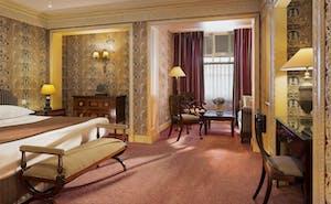 Hotel des Grands Hommes - HighRoller - Junior Suite
