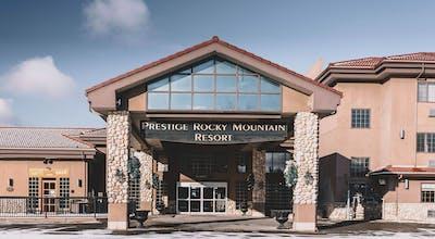 Prestige Rocky Mountain Resort, Bw Premier Collection