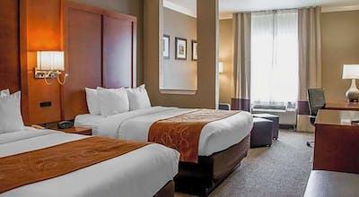 Comfort Suites - New Braunfels