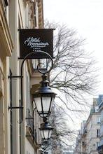 Hotel Monsieur