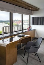 The Watergate Hotel - One-bedroom Suite