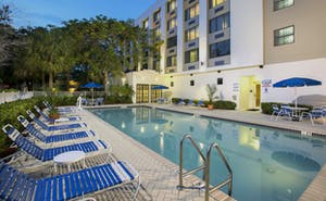 Holiday Inn Express Hotel & Suites Fort Lauderdale Plantation