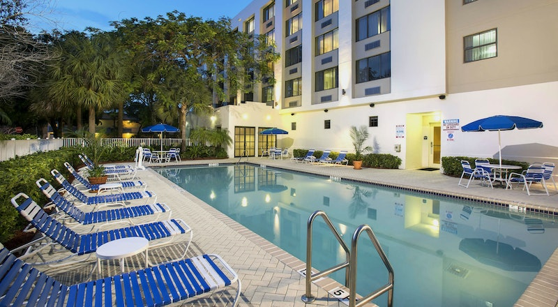 Last Minute Hotel Deals In Plantation
