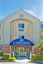 Candlewood Suites Orange County Irvine East