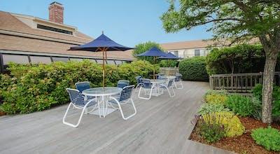 All Seasons Resort Hotel