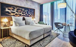 NYX Warsaw by Leonardo Hotels
