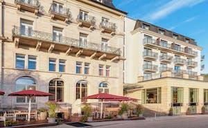Maison Messmer – ein Mitglied der Hommage Luxury Hotels Collection
