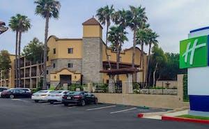 Holiday Inn Express San Diego Rancho Bernardo