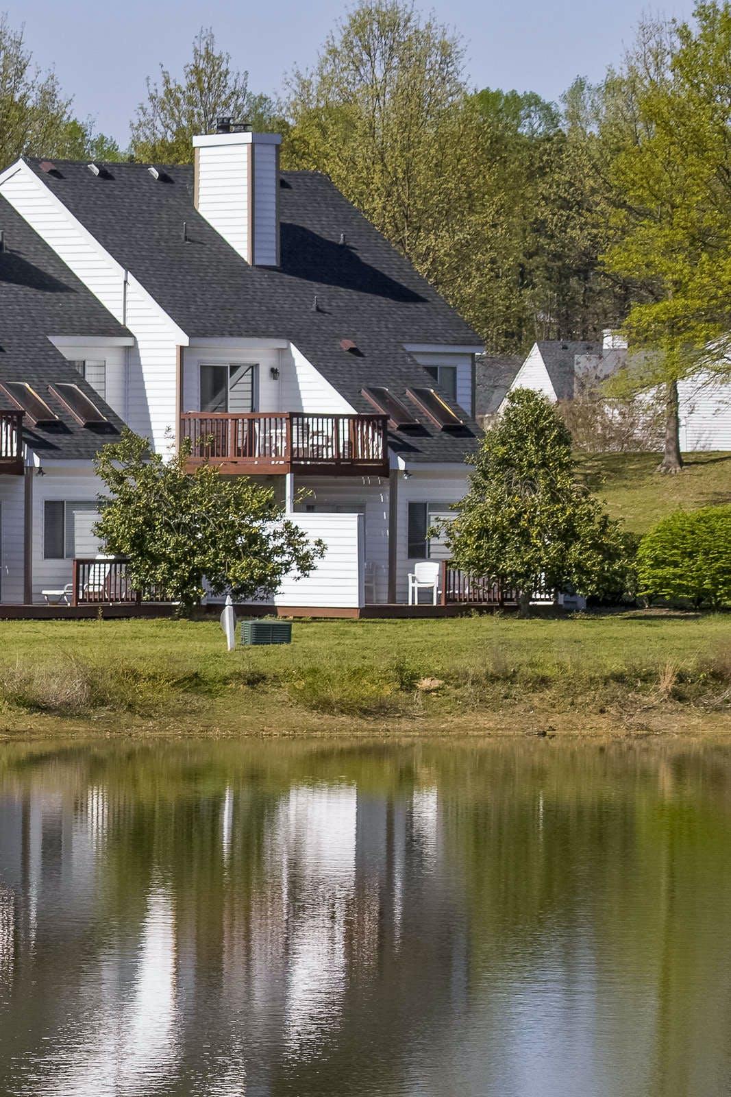The Historic Powhatan Resort