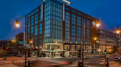 Homewood Suites Washington DC Navy Yard