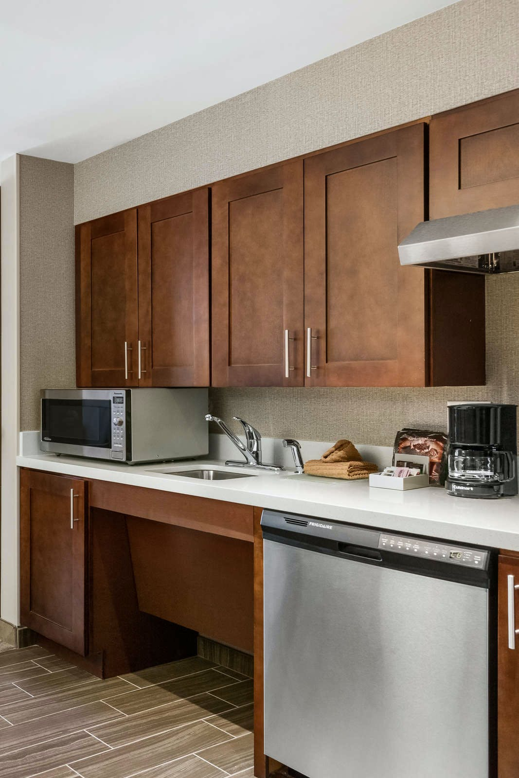 Homewood Suites Washington DC Navy Yard
