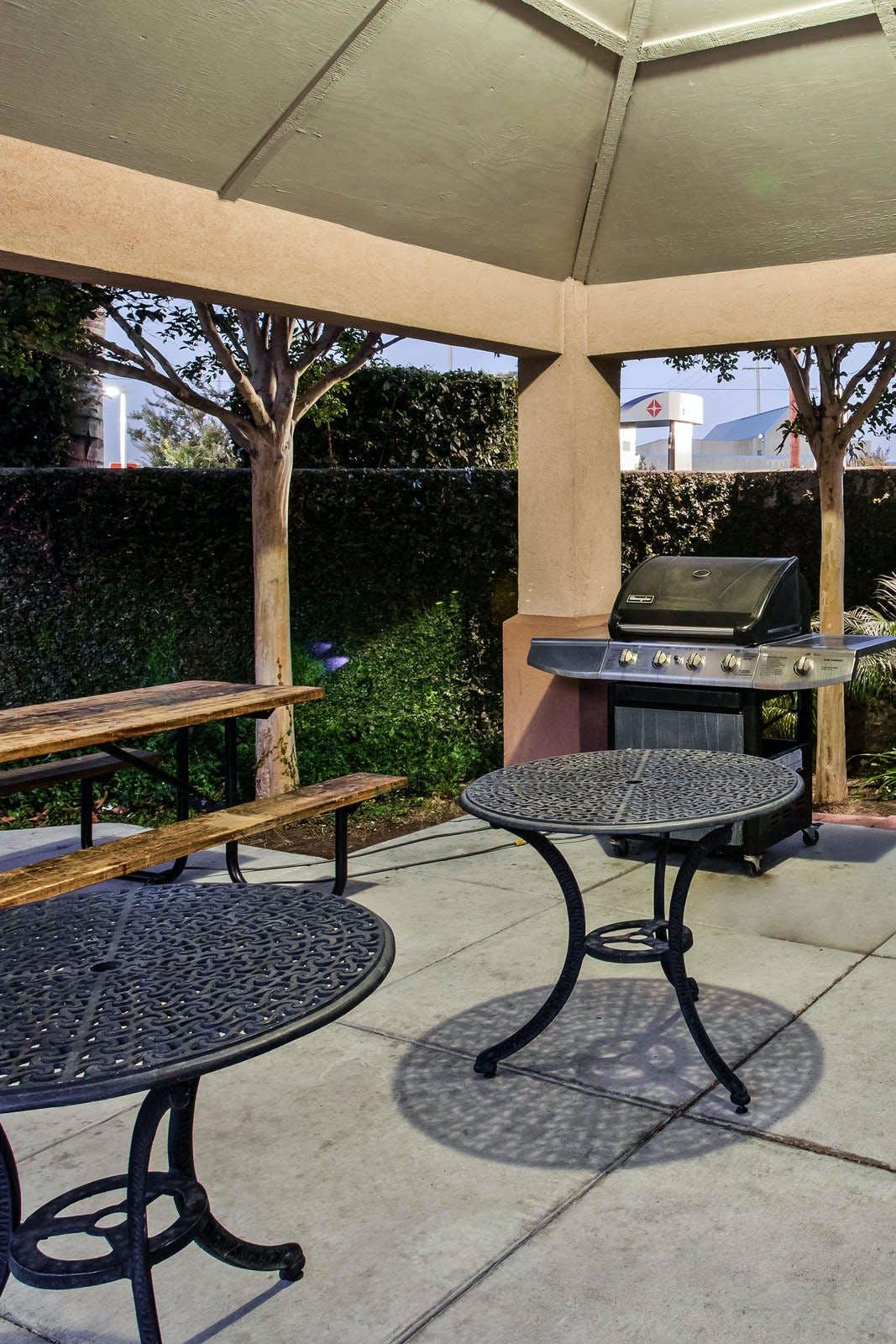 Candlewood Suites Garden Grove