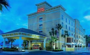 Hampton Inn & Suites Lake City, FL