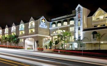 Best Western Plus Marina Shores Hotel
