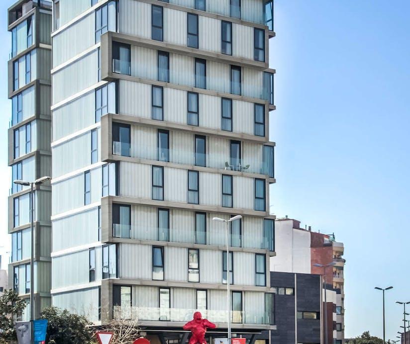 Cosmo Apartments Sants (Breakfast Included), Barcelona - HotelTonight