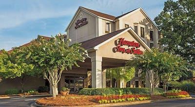 Hampton Inn & Suites Greenville/Spartanburg I-85, SC