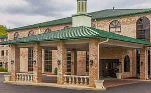 Quality inn & Suites Cincinnati I-275