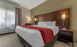 Comfort Inn & Suites Streetsboro - Kent