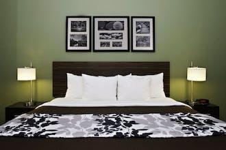 Sleep Inn & Suites Inner Harbor