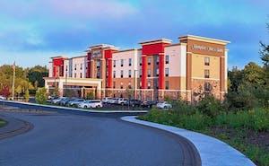 Hampton Inn & Suites Duluth North/Mall Area