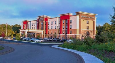 Hampton Inn & Suites Duluth North/Mall Area