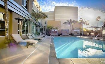 Hilton Garden Inn Santa Barbara / Goleta