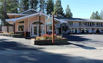 Bluelake Inn