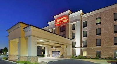 Hampton Inn & Suites Elyria, OH