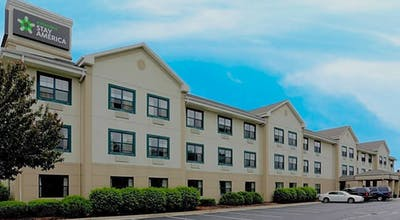 Extended Stay America Suites Bloomington Normal