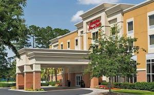 Hampton Inn & Suites Bluffton-Sun City