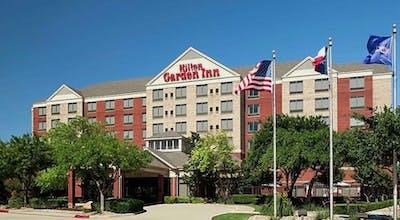 Hilton Garden Inn Dallas-Allen