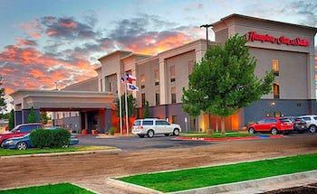 Hampton Inn & Suites Amarillo West