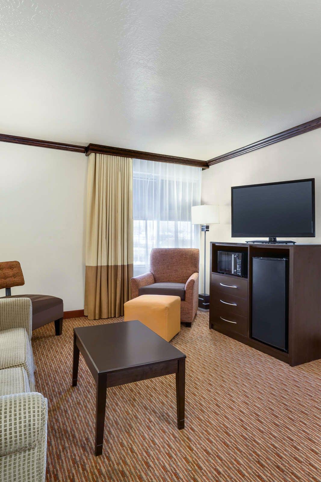Park Inn by Radisson Salt Lake City Midvale