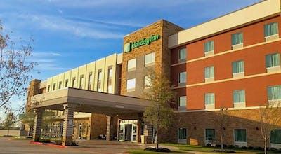 Holiday Inn Trophy Club, an IHG Hotel