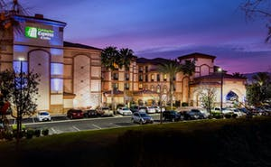 Holiday Inn Express Hotel & Suites Ontario Airport