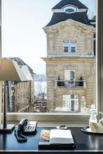 Opera Hotel Zurich