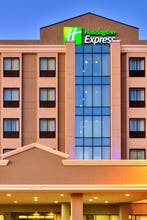 Holiday Inn Express Los Angeles Airport