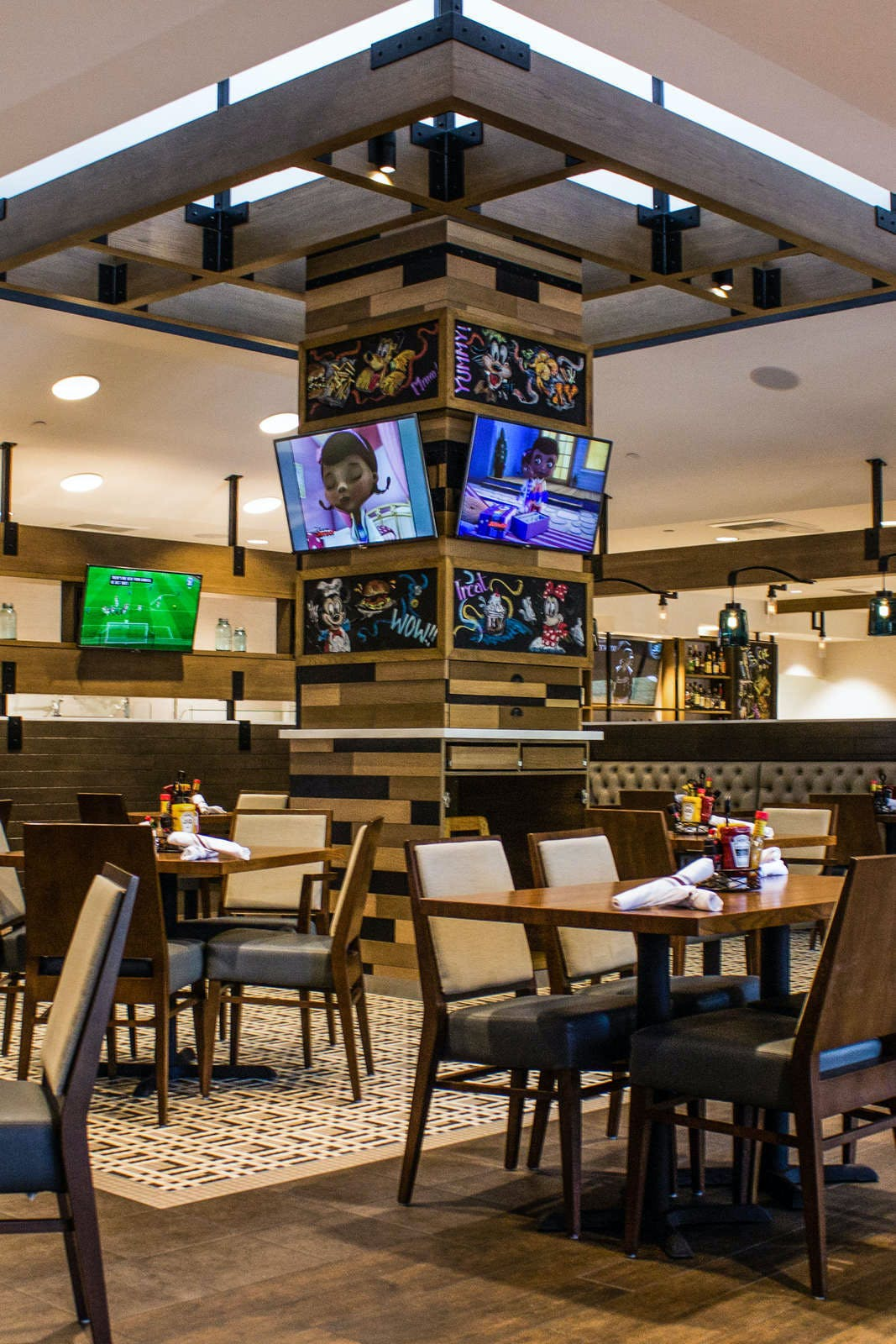 Holiday Inn Anaheim Resort Area