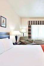 Holiday Inn Express Hotel & Suites Garden Grove