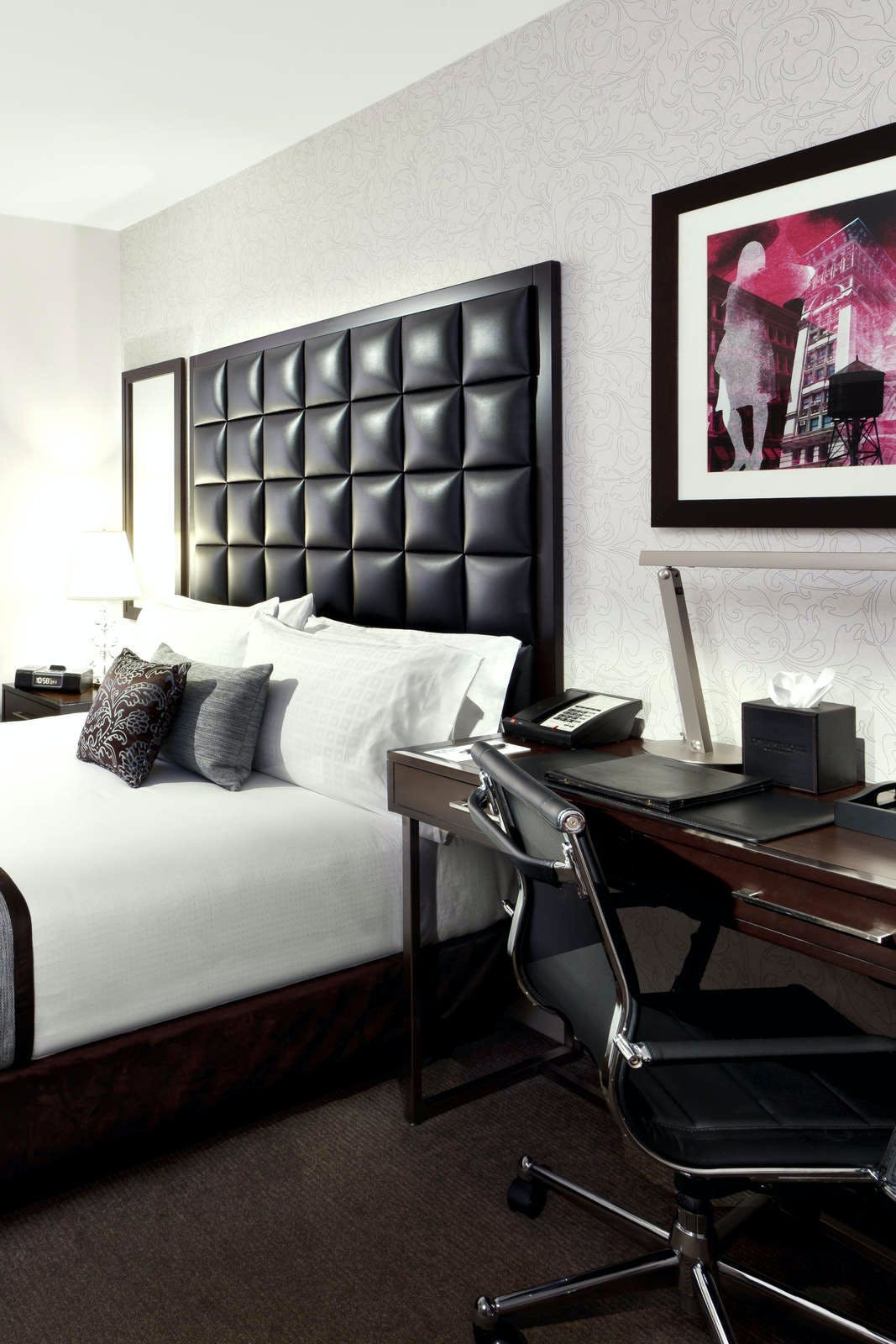Distrikt Hotel NYC, Tapestry Collection by Hilton