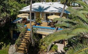 Cedar Cove Resort & Cottages