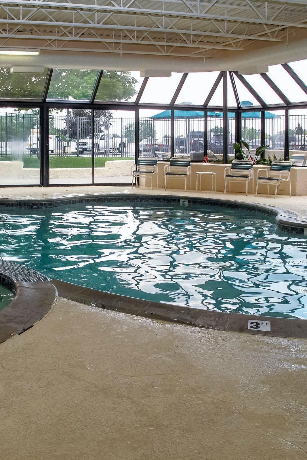 La Quinta Inn & Suites Salt Lake City Layton