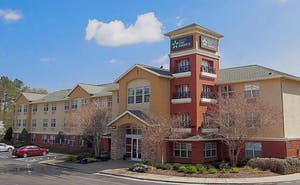 Extended Stay America Suites Raleigh RTP 4919 Miami Blvd