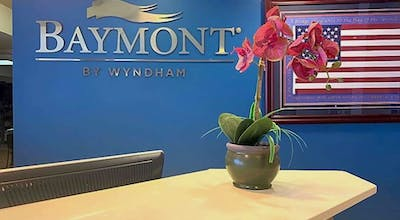 Baymont Inn by Wyndham Farmington