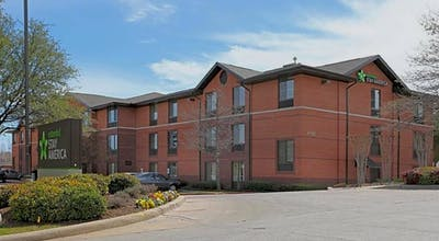 Extended Stay America Suites Fort Worth Southwest