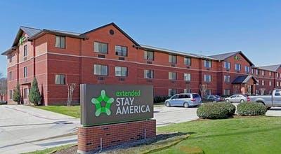 Extended Stay America Suites Fort Worth Fossil Creek