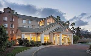 Hilton Garden Inn San Jose/Milpitas